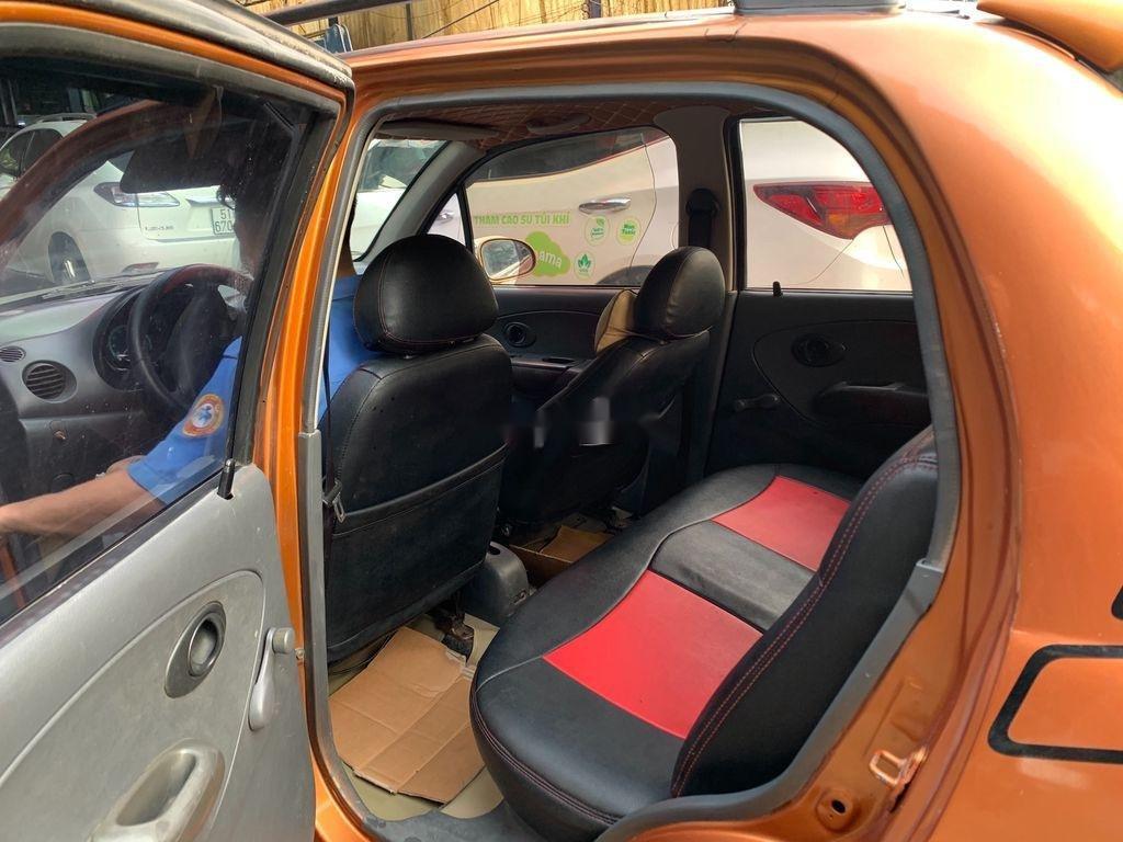 Cần bán lại xe Daewoo Matiz sản xuất năm 2005 còn mới (6)