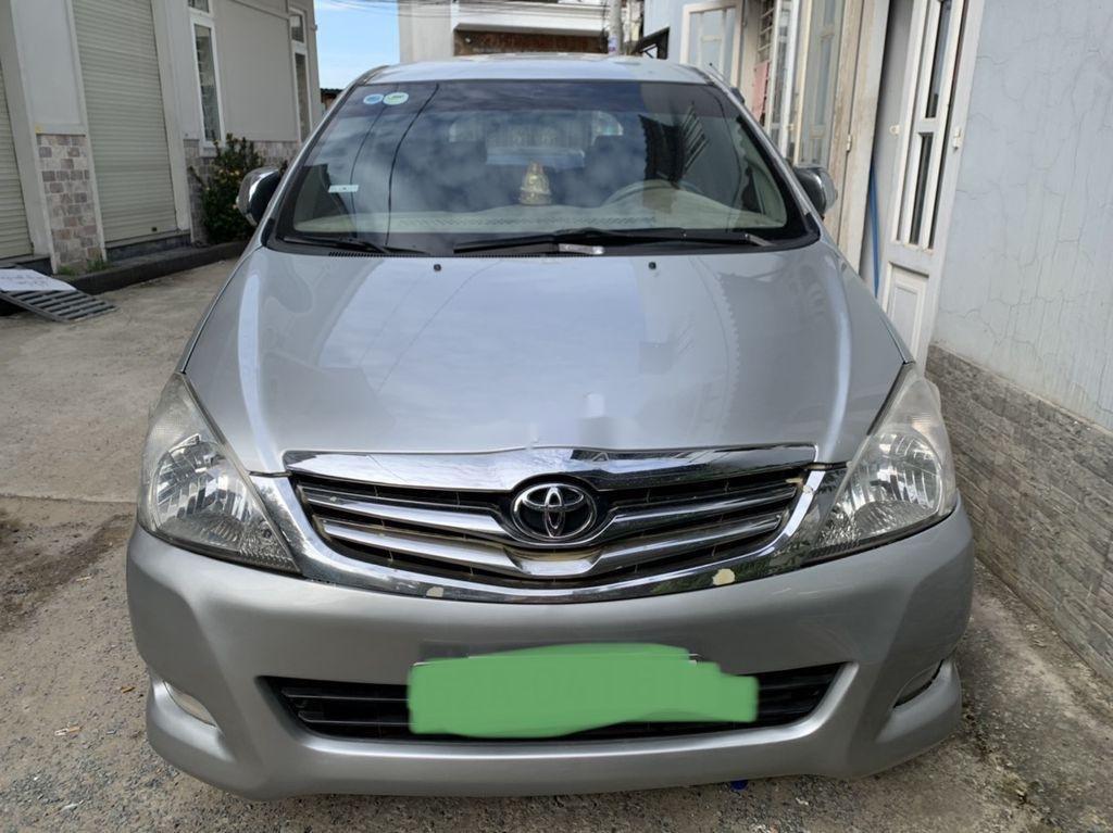Cần bán lại xe Toyota Innova sản xuất 2007 còn mới (11)