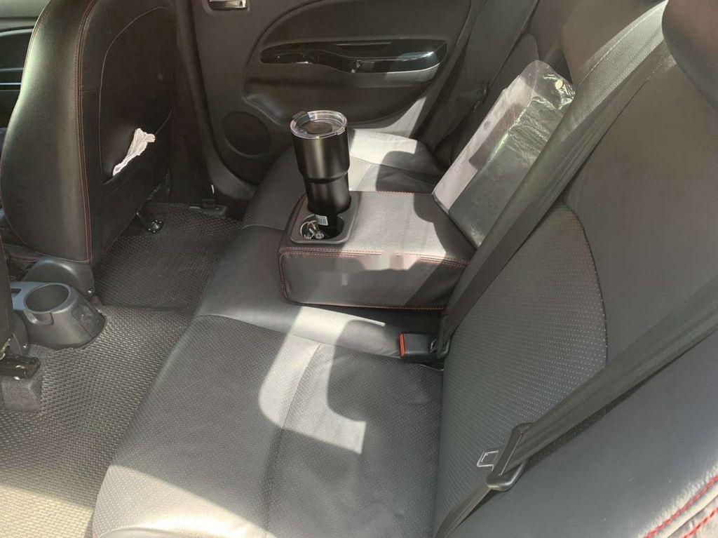 Bán xe Mitsubishi Attrage sản xuất 2019, xe nhập còn mới, giá 408tr (2)