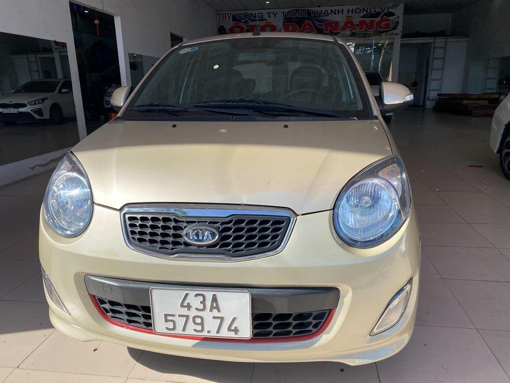 Xe Kia Morning sản xuất năm 2010, xe chính chủ (2)