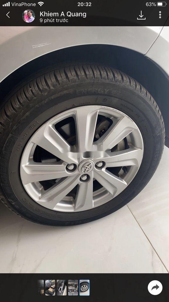 Bán Toyota Yaris sản xuất 2014 còn mới, giá chỉ 455 triệu (5)
