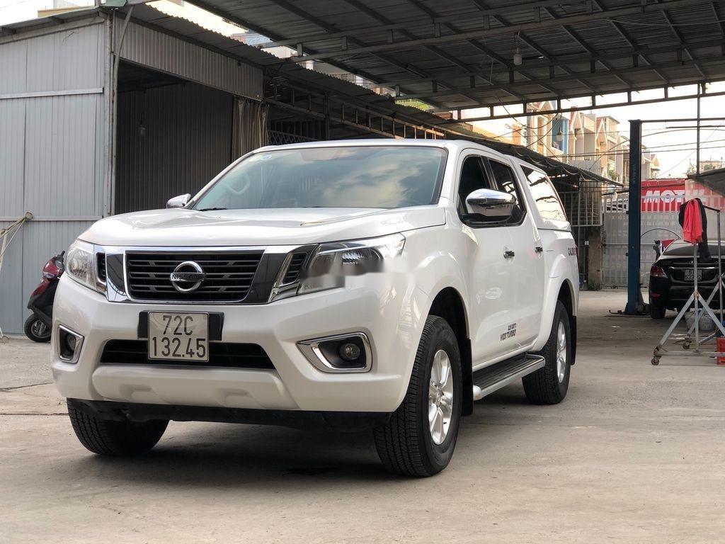 Cần bán Nissan Navara sản xuất năm 2018, xe nhập còn mới (2)