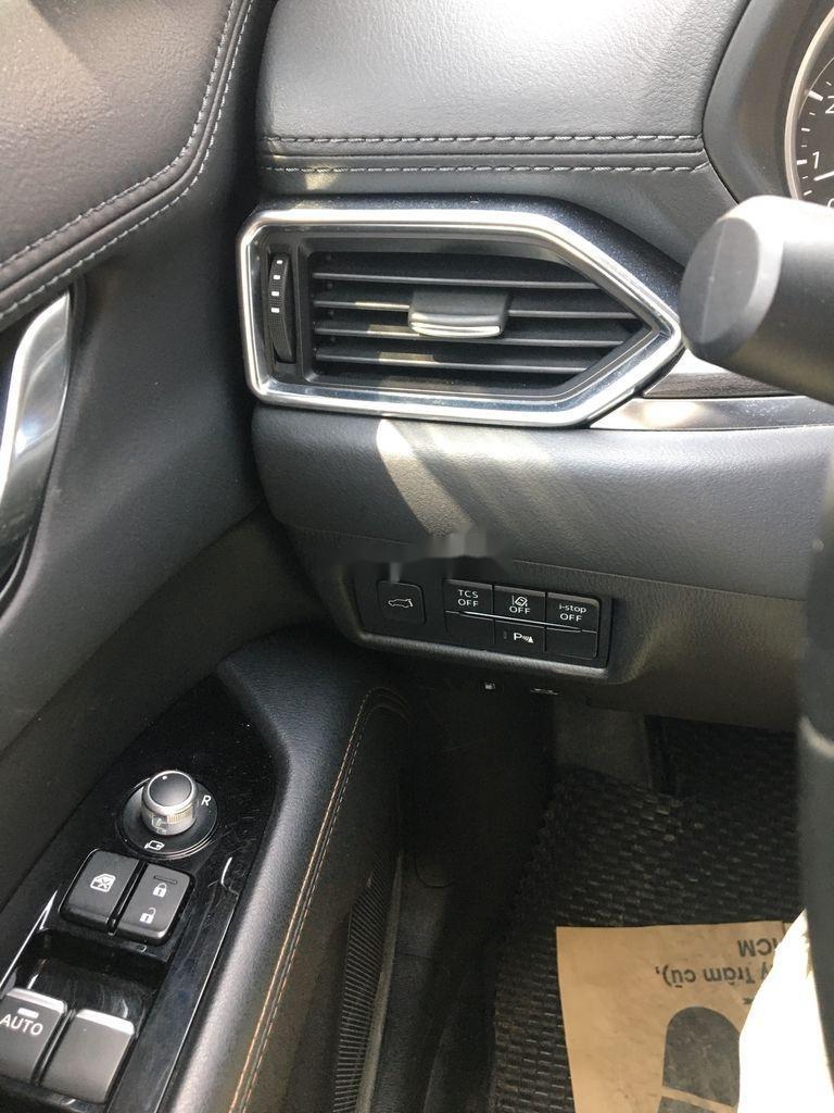 Cần bán xe Mazda CX 5 năm sản xuất 2018, màu trắng (4)