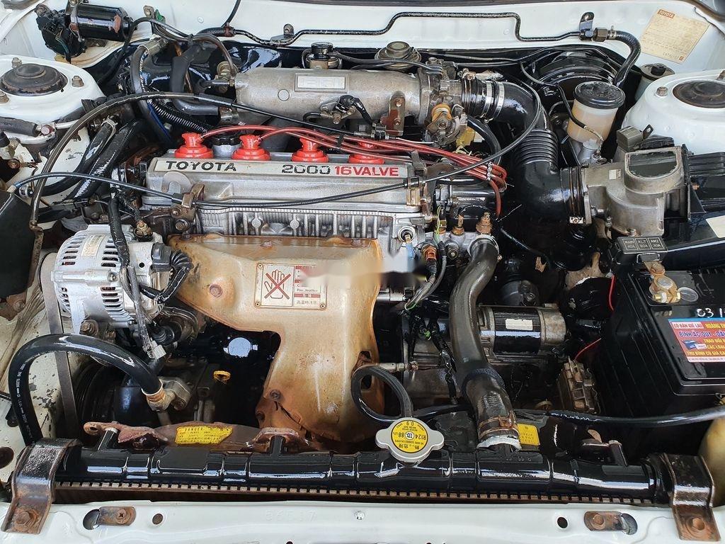 Cần bán lại xe Toyota Camry sản xuất 1989 còn mới (12)