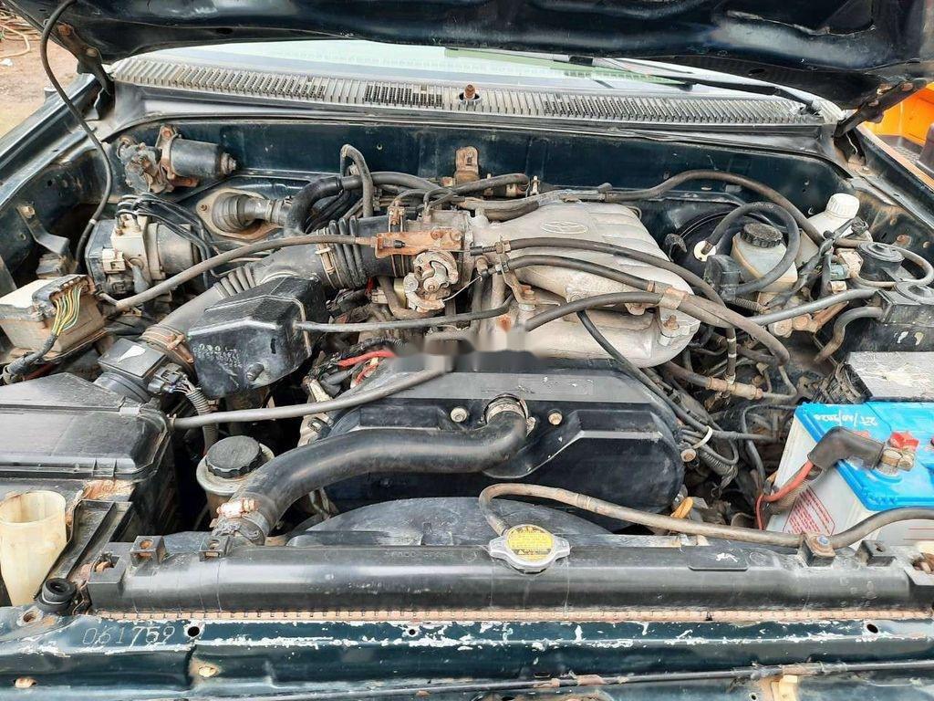Cần bán lại xe Toyota 4 Runner năm 1981 chính chủ, giá chỉ 130 triệu (5)