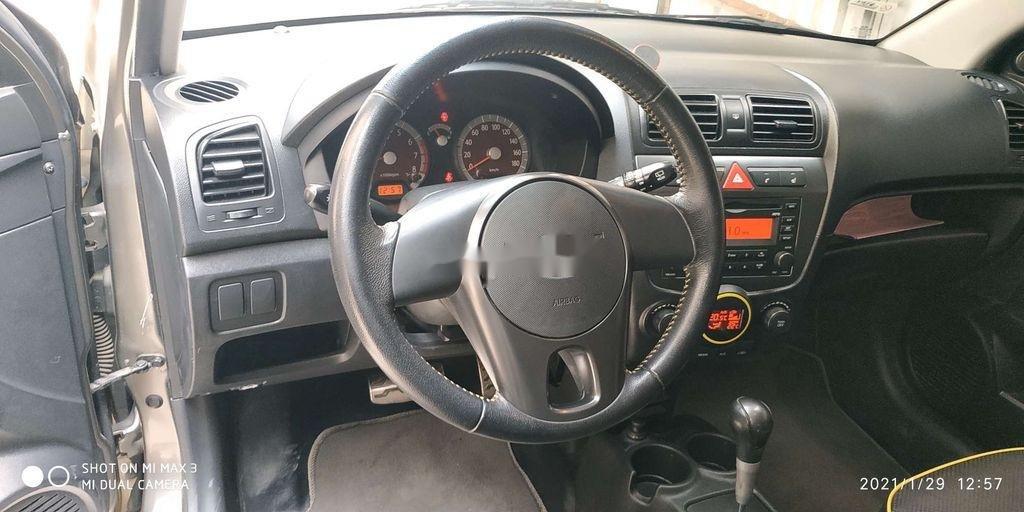 Cần bán xe Kia Morning năm sản xuất 2010, màu xám, xe nhập (3)