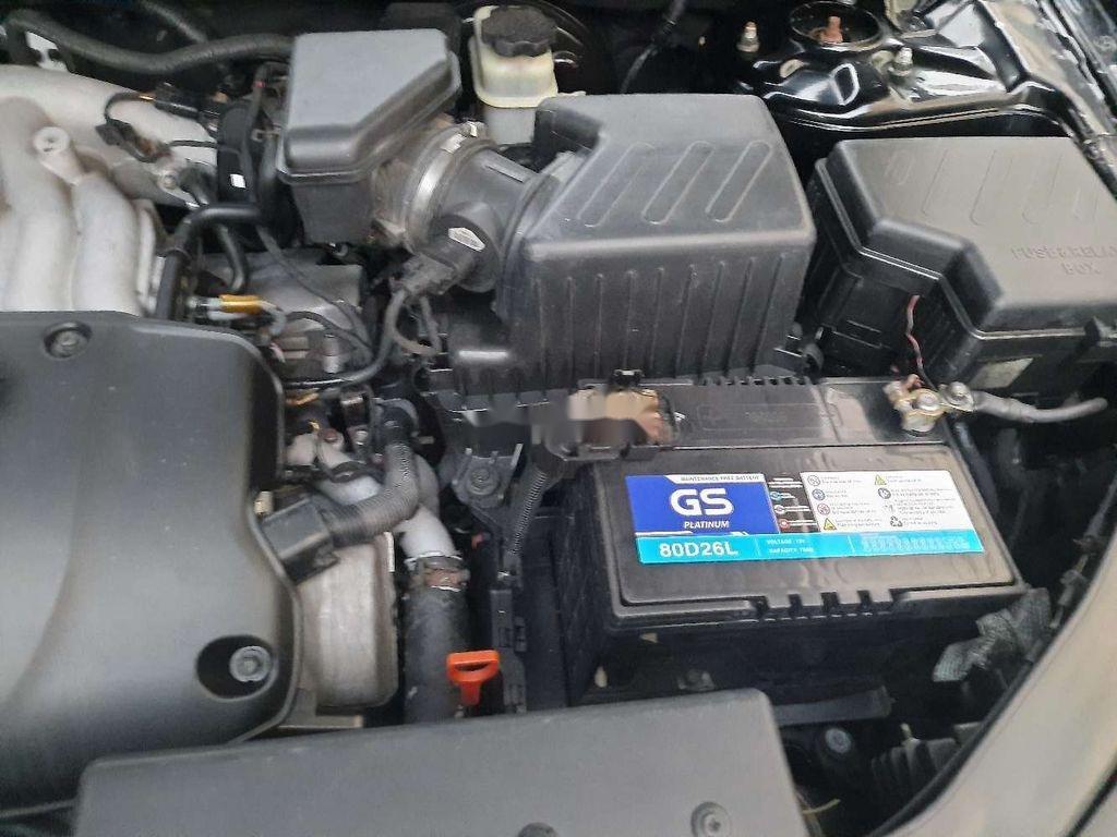 Bán Hyundai Santa Fe năm sản xuất 2008, nhập khẩu nguyên chiếc còn mới, 376 triệu (10)
