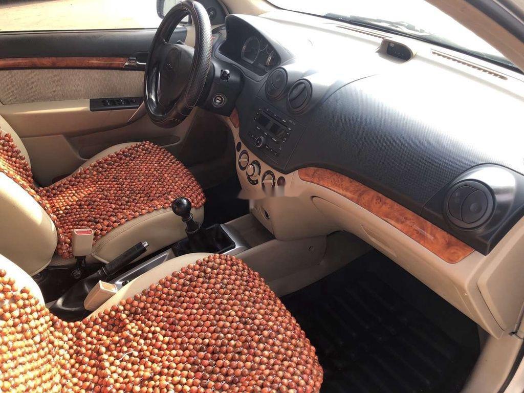 Bán xe Chevrolet Aveo năm 2012, xe nhập còn mới (4)