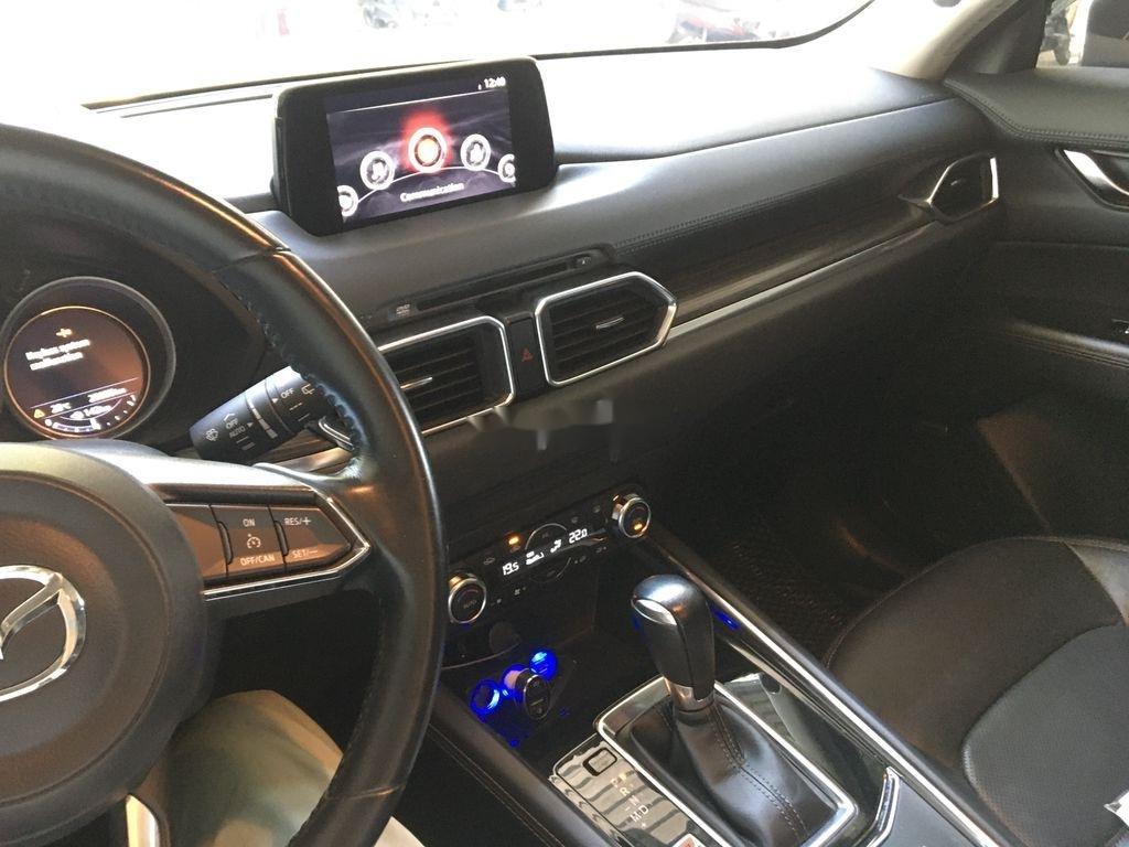Cần bán xe Mazda CX 5 năm sản xuất 2018, màu trắng (6)