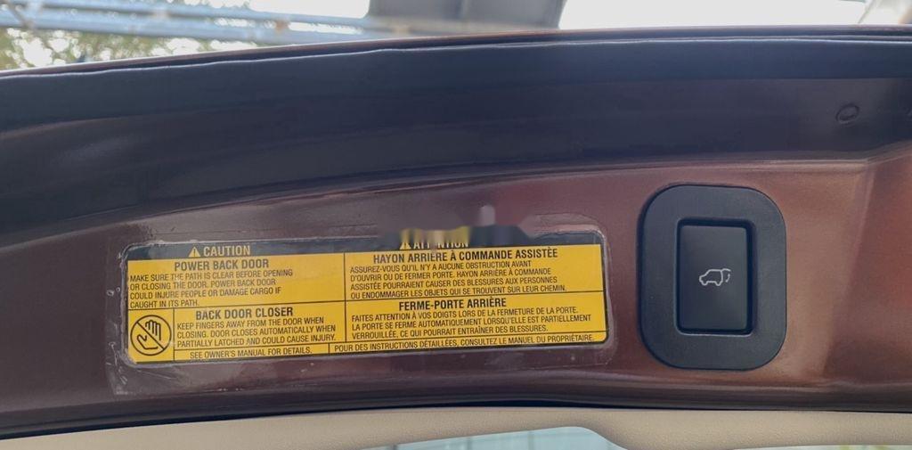 Cần bán gấp Toyota Venza năm sản xuất 2010, xe nhập còn mới giá cạnh tranh (3)