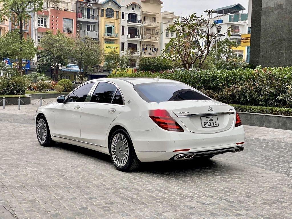 Cần bán lại xe Mercedes S class năm 2020, xe nhập còn mới (3)