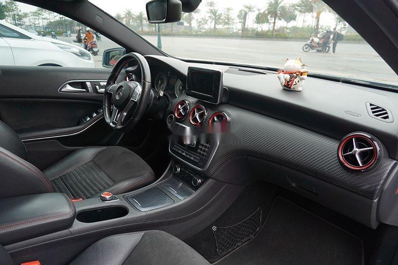 Bán ô tô Mercedes A250 sản xuất 2013, nhập khẩu nguyên chiếc (9)