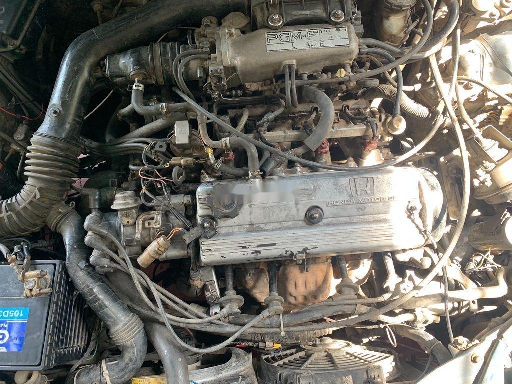Cần bán lại xe Honda Accord sản xuất năm 1986, xe nhập  (8)
