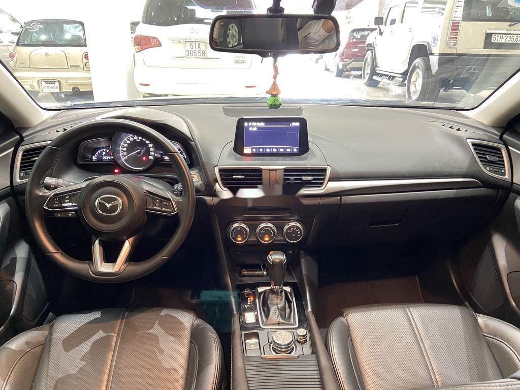 Bán Mazda 3 2019, màu xanh lam chính chủ, giá tốt (7)