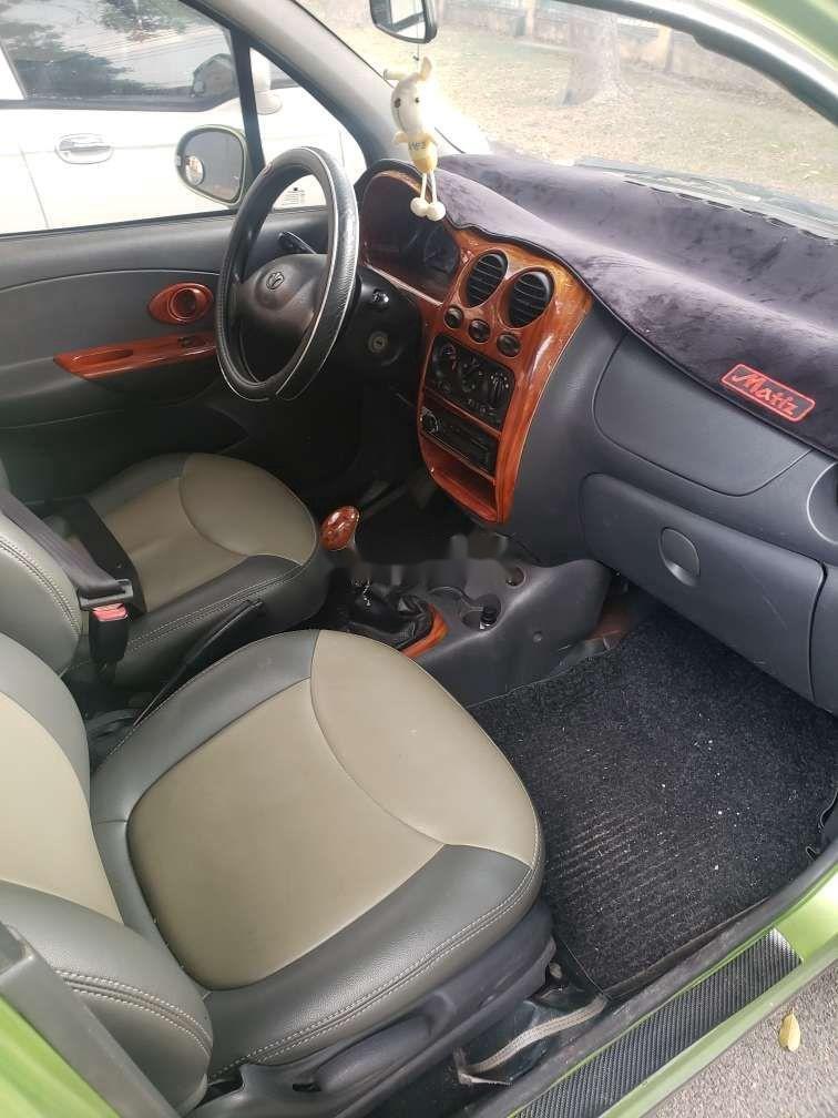 Cần bán xe Daewoo Matiz năm 2004 còn mới, giá chỉ 69 triệu (3)