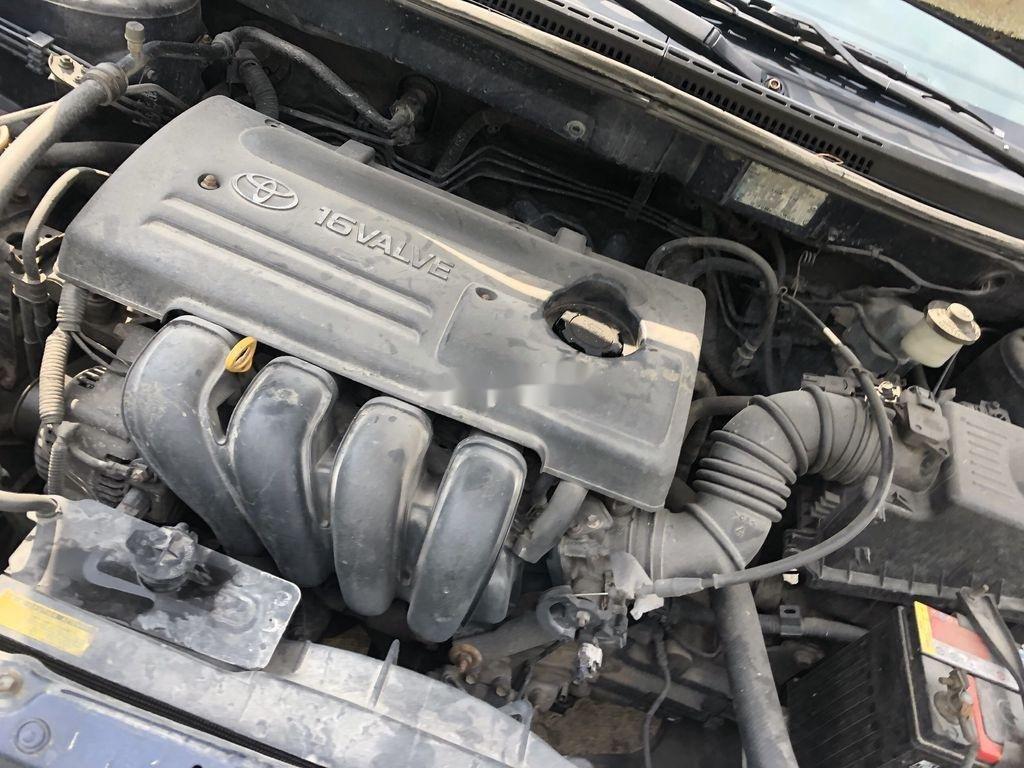 Bán Toyota Corolla Altis sản xuất 2002 còn mới (6)