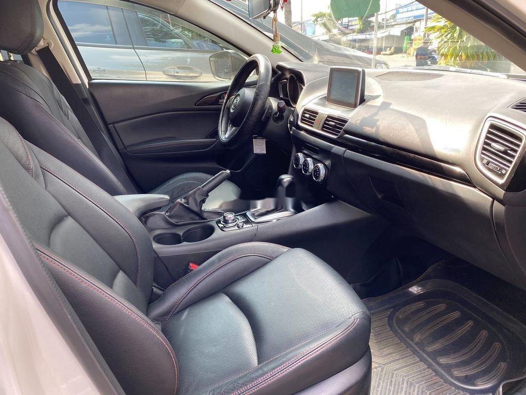 Bán ô tô Mazda 3 2016, màu trắng, 538tr (6)