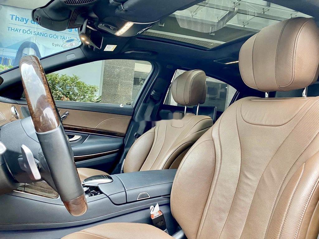 Cần bán lại xe Mercedes S class năm 2020, xe nhập còn mới (6)