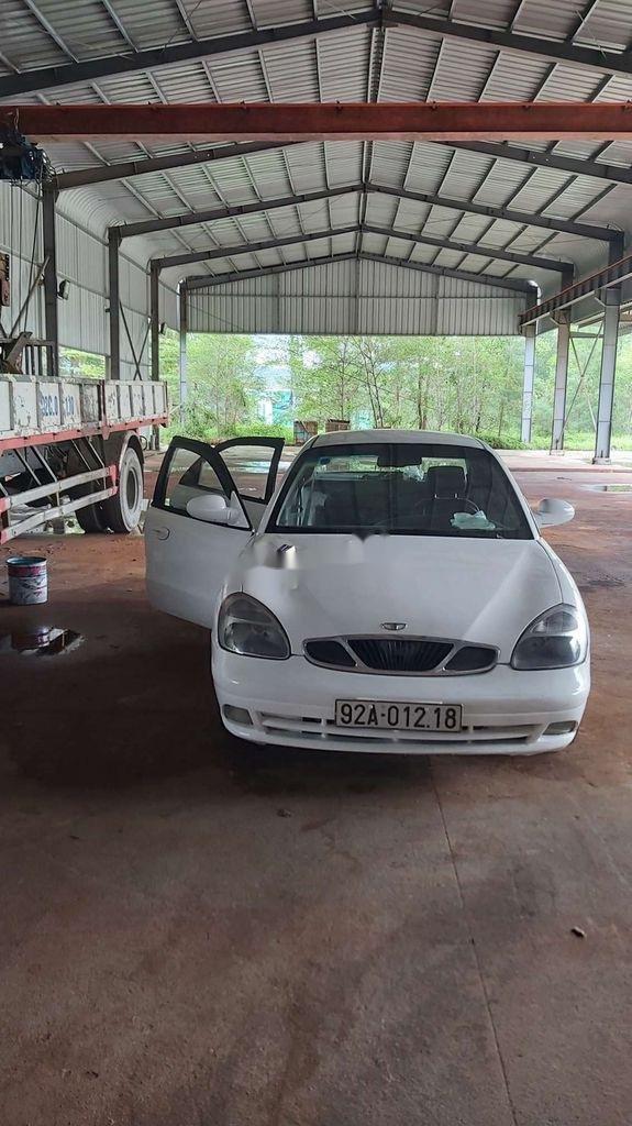 Bán xe Daewoo Nubira sản xuất năm 2002, nhập khẩu còn mới (2)