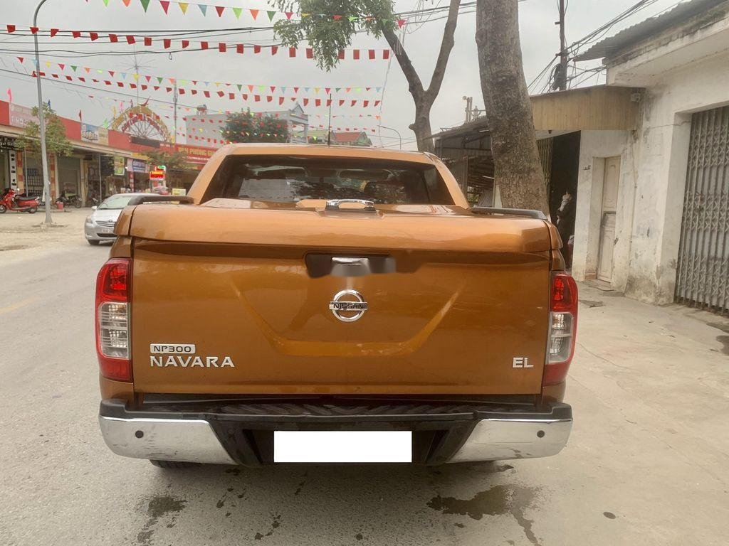 Bán Nissan Navara sản xuất năm 2016, nhập khẩu  (6)