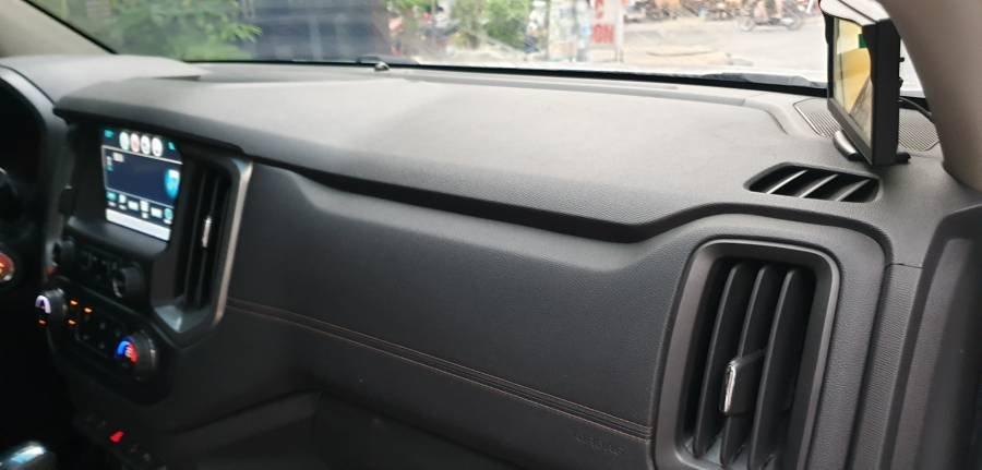 Bán ô tô Chevrolet Trailblazer 2.5 AT năm 2018, màu trắng, nhập khẩu (10)