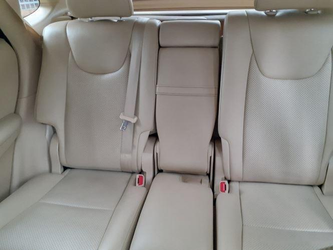 Bán Lexus RX 350 sản xuất 2013, màu đen, xe nhập còn mới (9)