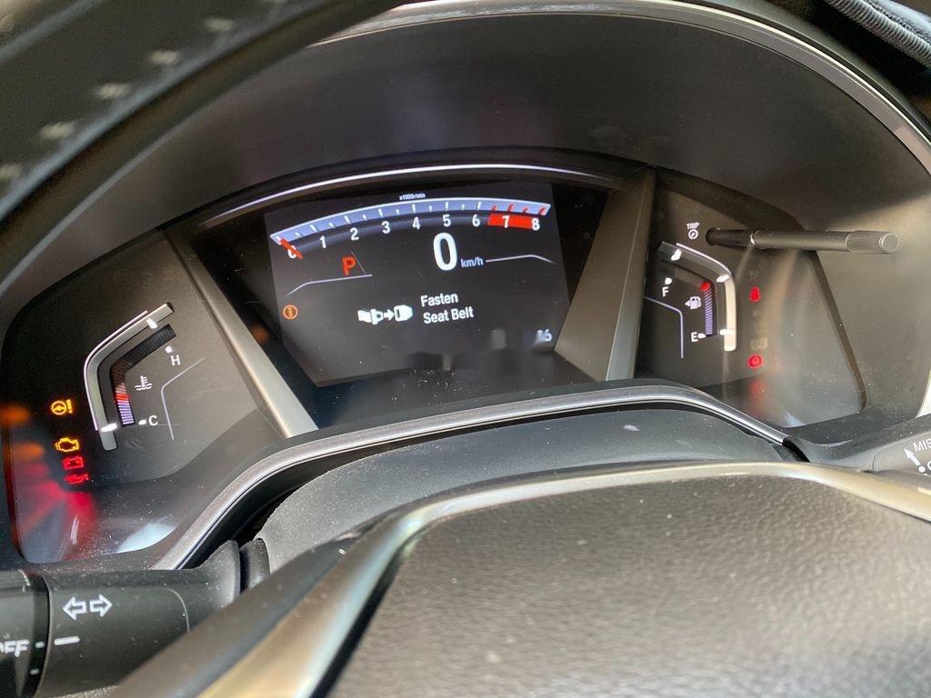 Cần bán xe Honda CR V năm 2020 còn mới (10)