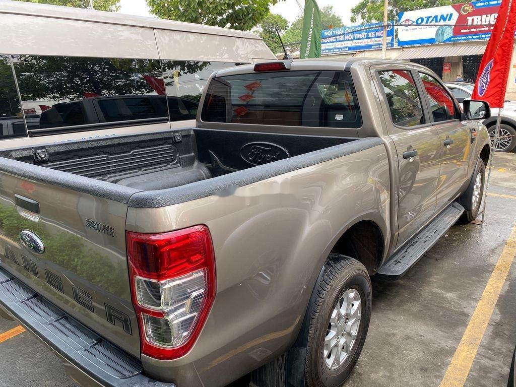 Cần bán Ford Ranger năm sản xuất 2020, nhập khẩu  (2)