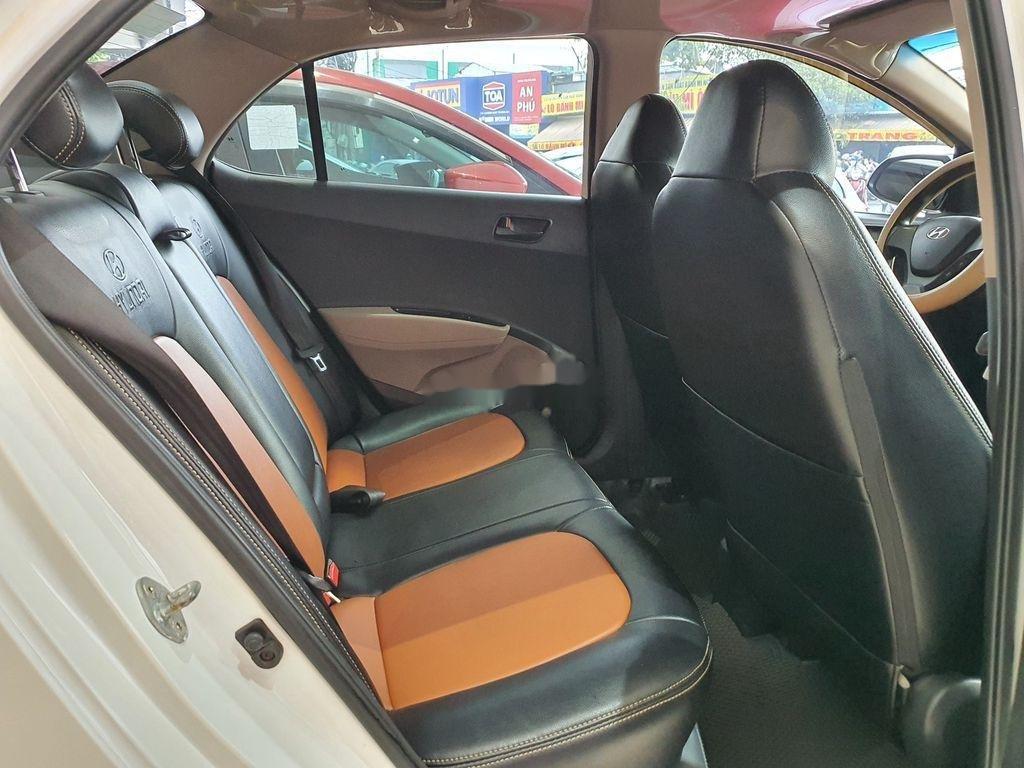 Bán Hyundai Grand i10 năm 2016, xe nhập còn mới (8)