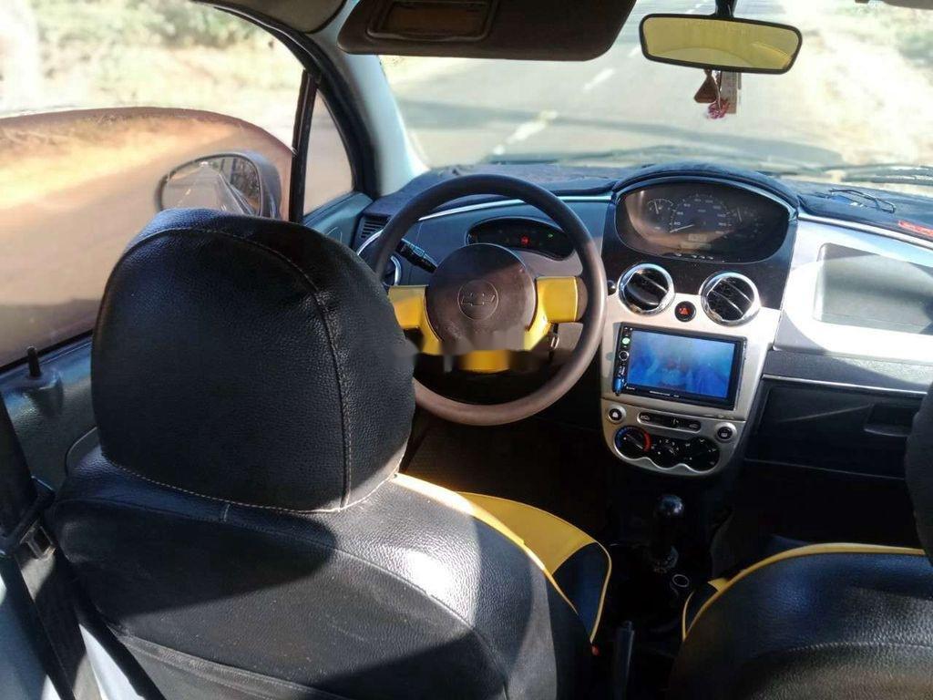 Xe Chevrolet Spark năm sản xuất 2009, xe nhập còn mới (3)