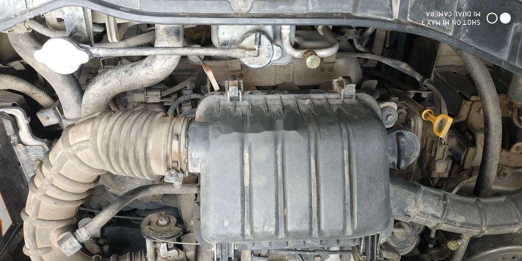 Cần bán xe Kia Morning năm sản xuất 2010, màu xám, xe nhập (4)