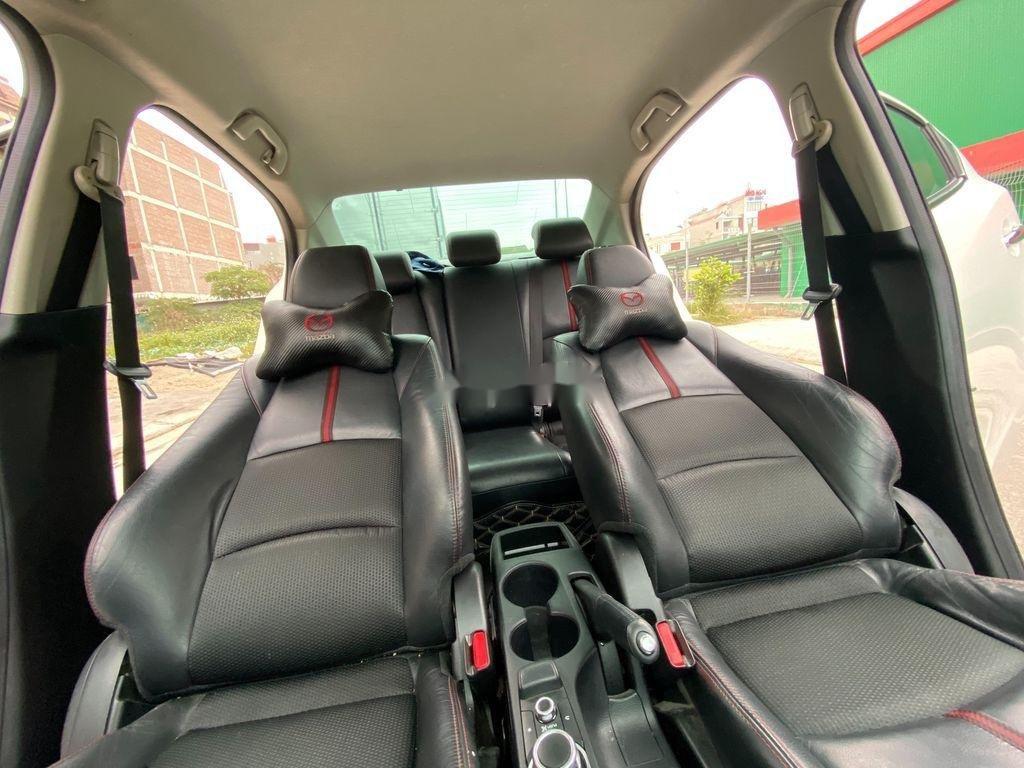 Bán Mazda 2 năm sản xuất 2015, xe nhập còn mới, 410tr (7)