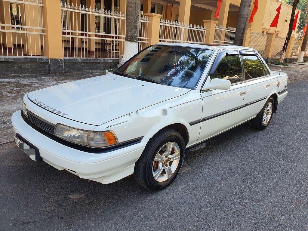 Cần bán lại xe Toyota Camry sản xuất 1989 còn mới (3)