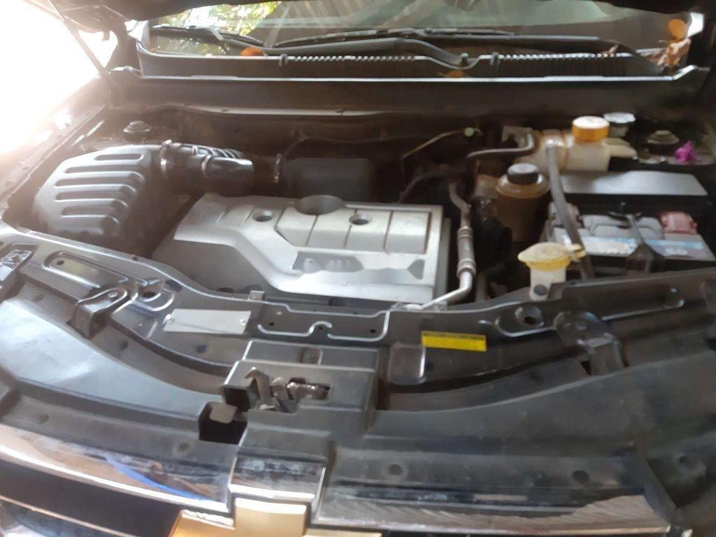Bán Chevrolet Captiva sản xuất 2009 còn mới (4)