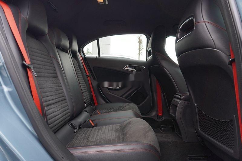 Bán ô tô Mercedes A250 sản xuất 2013, nhập khẩu nguyên chiếc (11)