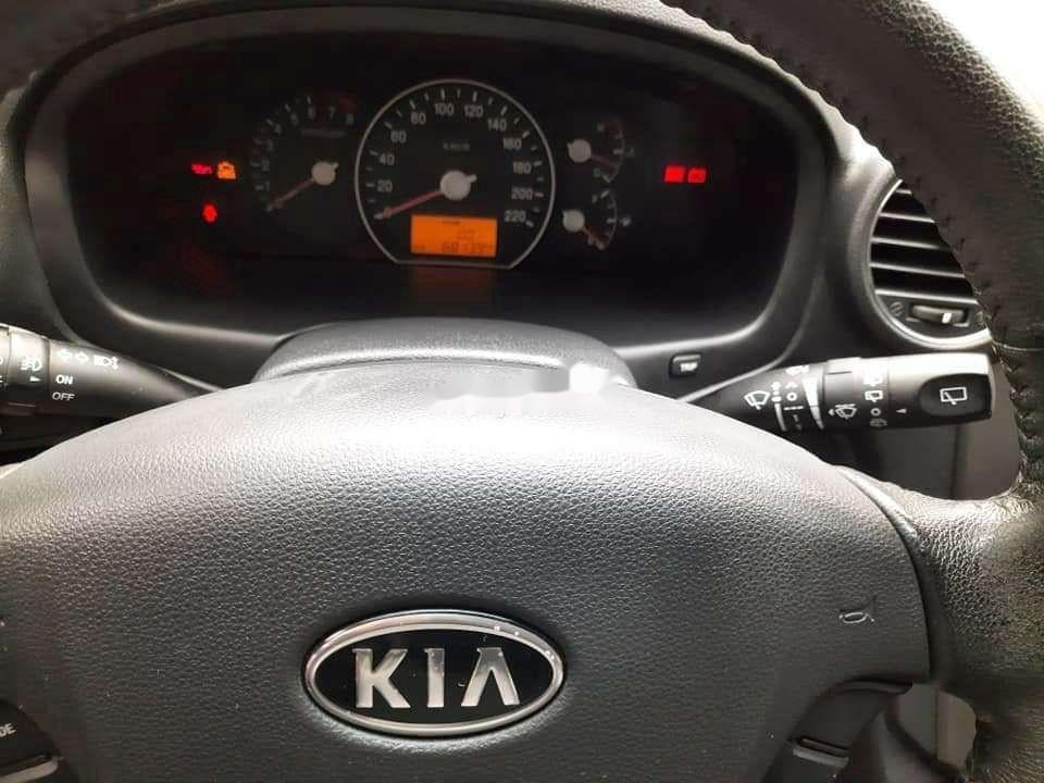 Bán ô tô Kia Carens sản xuất 2015 còn mới (5)