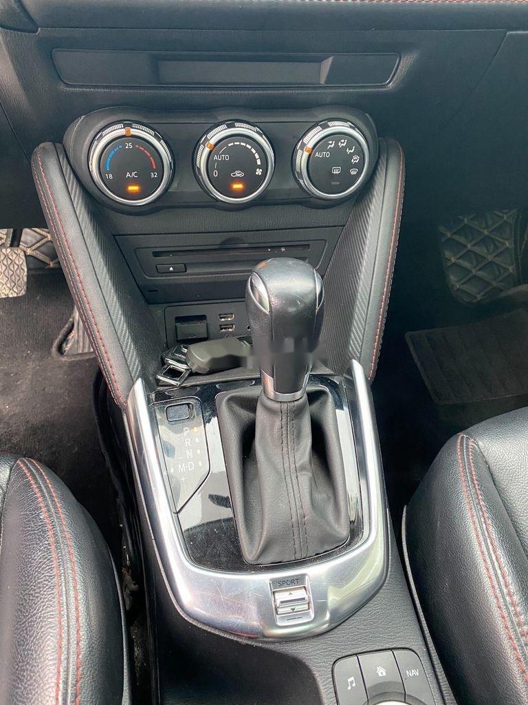 Bán Mazda 2 năm sản xuất 2015, xe nhập còn mới, 410tr (11)