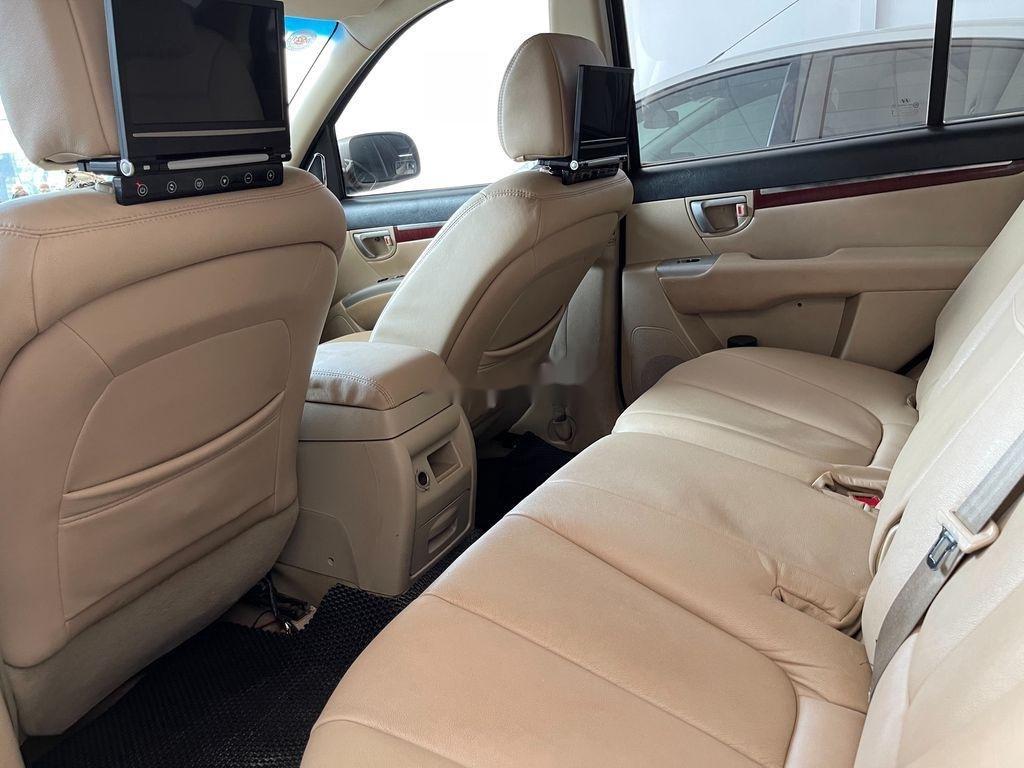 Cần bán Hyundai Santa Fe sản xuất năm 2009 còn mới, 425tr (9)