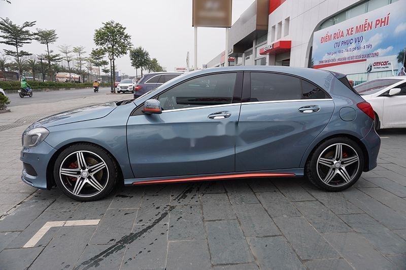 Bán ô tô Mercedes A250 sản xuất 2013, nhập khẩu nguyên chiếc (3)