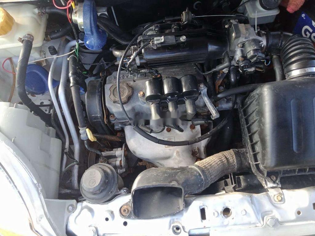Xe Chevrolet Spark năm sản xuất 2009, xe nhập còn mới (6)