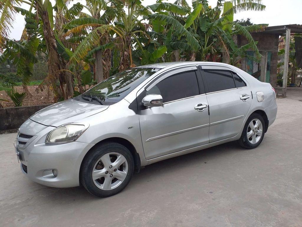 Cần bán gấp Toyota Vios sản xuất 2009, giá thấp (2)