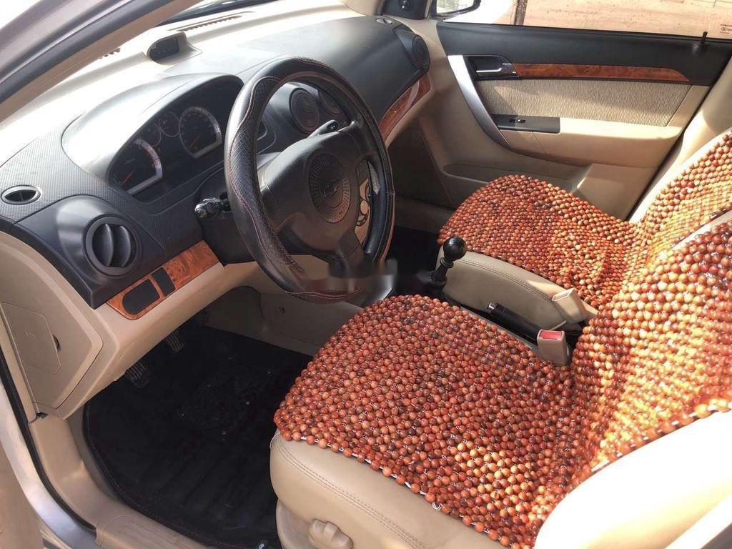Bán xe Chevrolet Aveo năm 2012, xe nhập còn mới (7)
