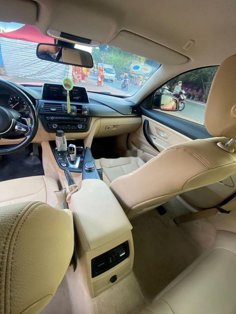Cần bán BMW 4 Series 428i 2014, màu đỏ, nhập khẩu  (9)