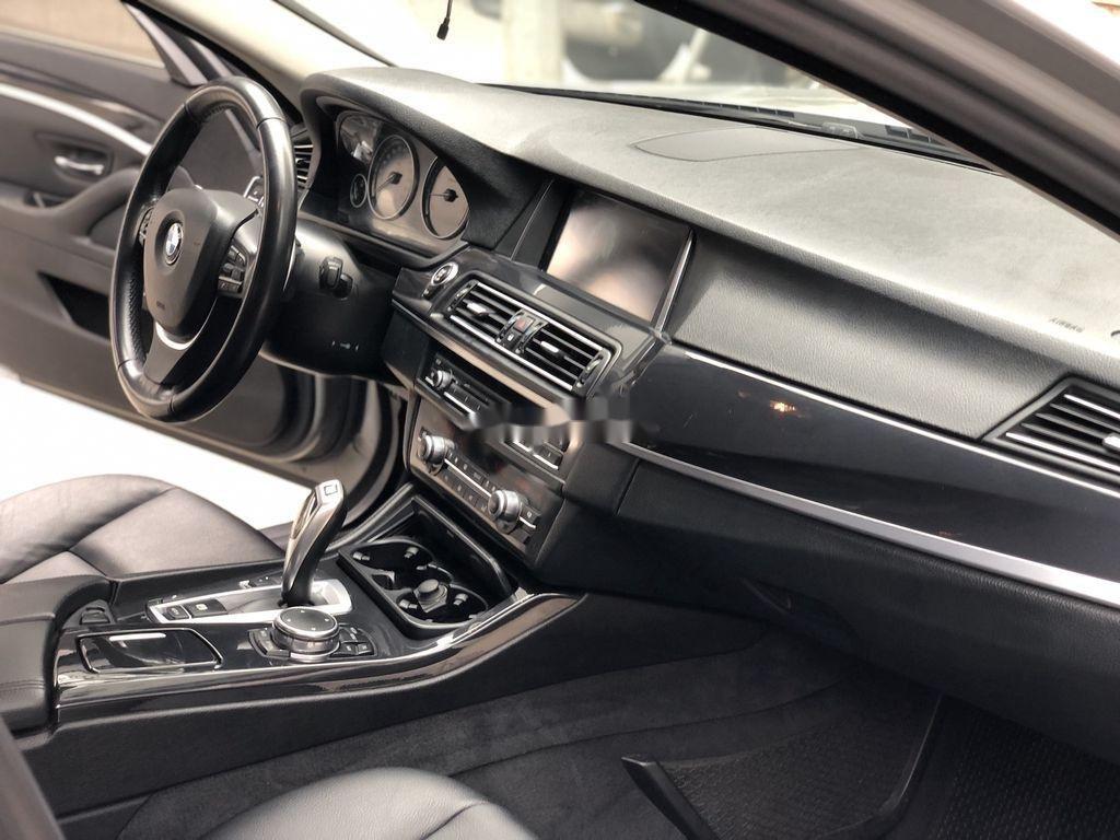 Cần bán BMW 5 Series 528i đời 2013, màu xám, nhập khẩu  (7)