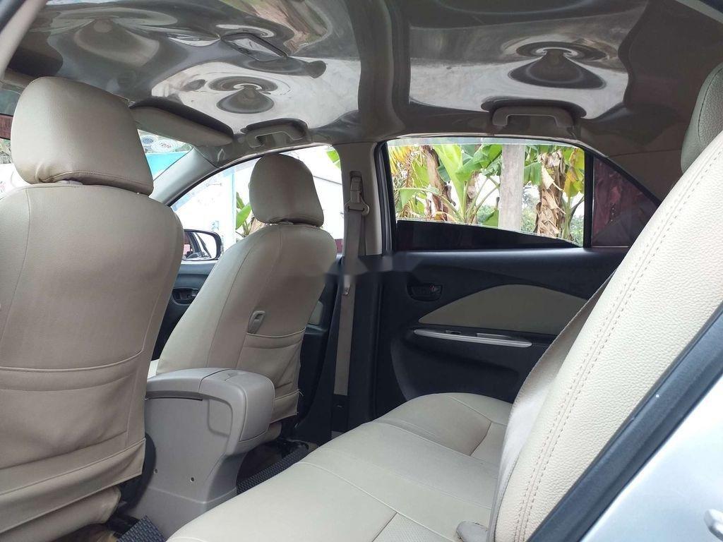 Cần bán gấp Toyota Vios sản xuất 2009, giá thấp (7)