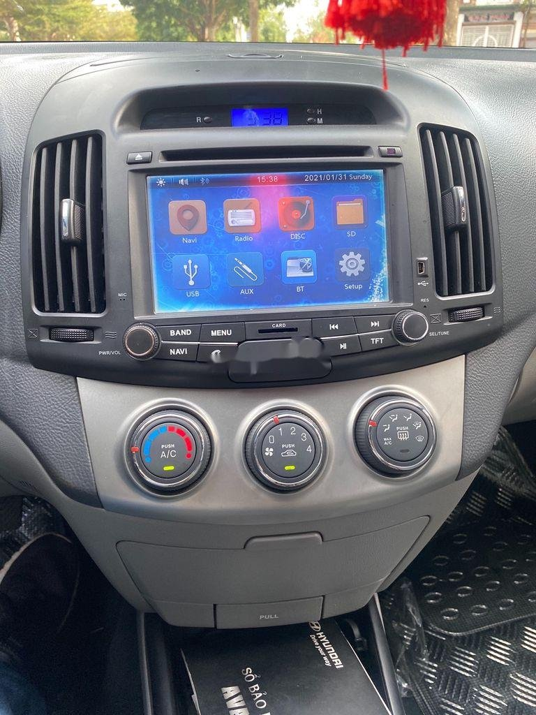 Bán Hyundai Avante đời 2014, màu bạc, nhập khẩu, giá 325tr (9)