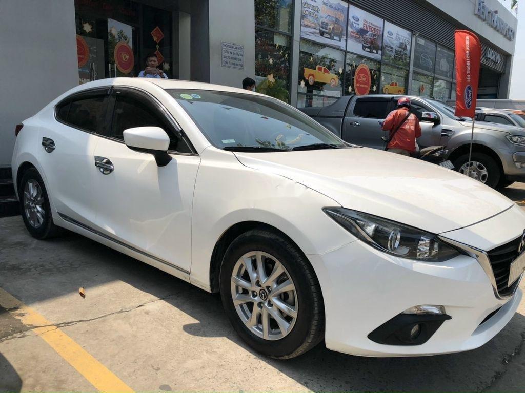 Bán xe Mazda 3 năm 2016 còn mới giá cạnh tranh (2)