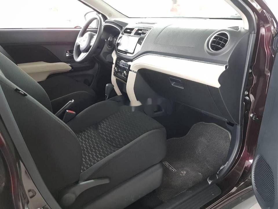 Cần bán xe Toyota Rush sản xuất 2020, màu đen, nhập khẩu nguyên chiếc, 633tr (5)