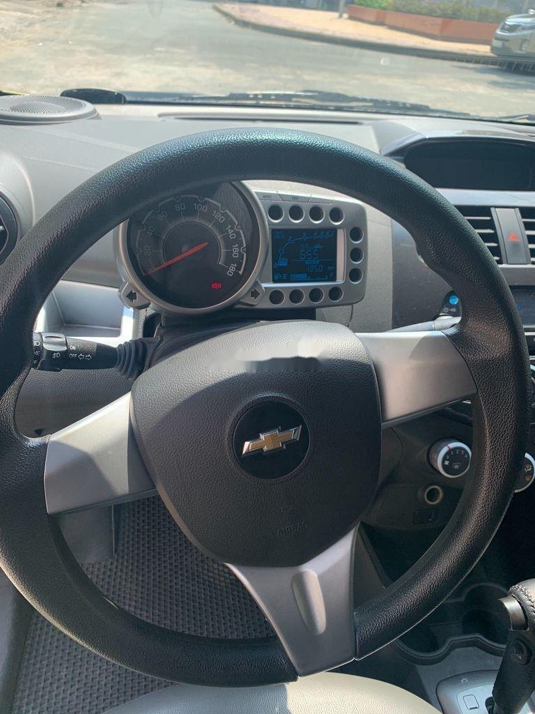 Cần bán gấp Chevrolet Spark sản xuất năm 2014  (8)