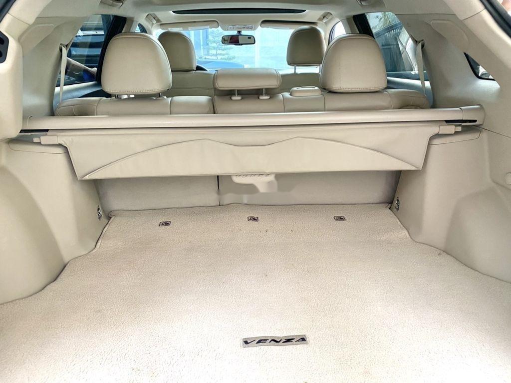 Cần bán gấp Toyota Venza năm sản xuất 2010, xe nhập còn mới giá cạnh tranh (10)